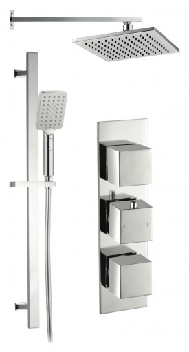 DICMP0078Square Shower Pack 10