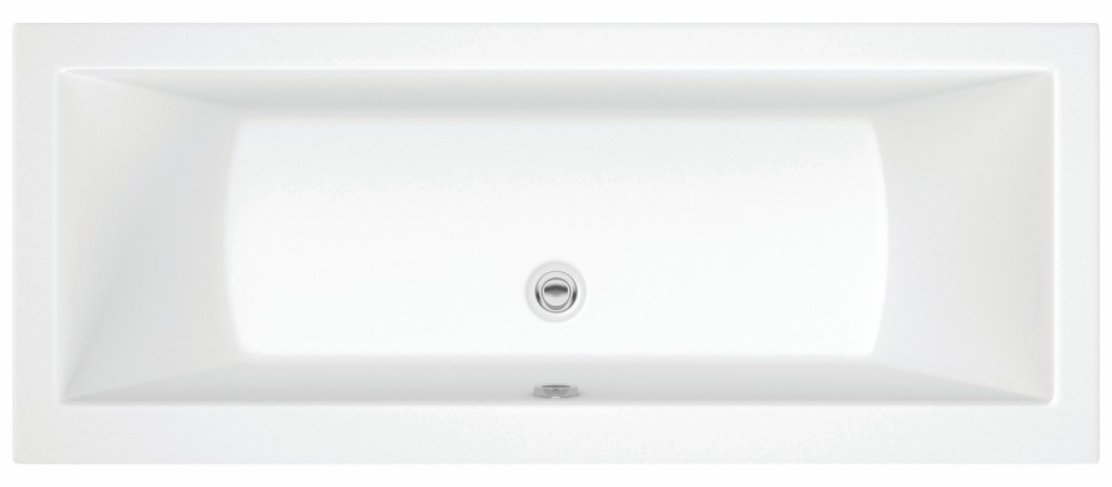 DIBR0074Solarna Luxury Double End Bath