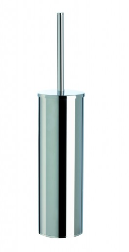 DIAC0106Bertini Chrome Toilet Brush Wall Mounted