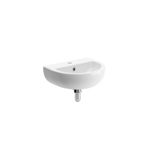 DIPBP1162Tuscany Cloakroom Basin With Bottle Trap